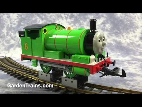 Bachmann Large Scale Percy DCC (Thomas the Train)