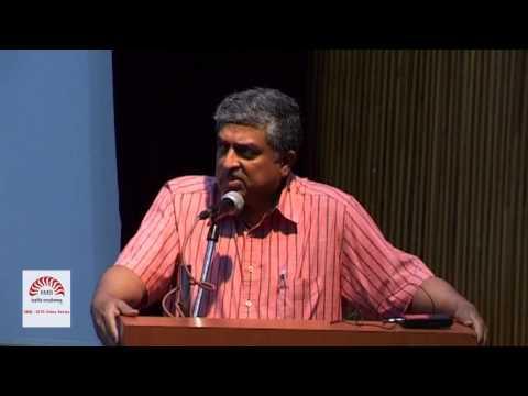 Nandan Nilekani: UID/Aadhar Project