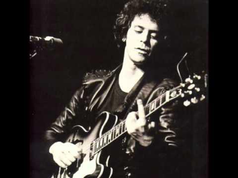 Lou Reed - Sweet Jane BEST LIVE (NYC '72)