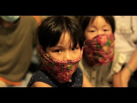 Contagion: From Simple Cough, to Global Pandemic