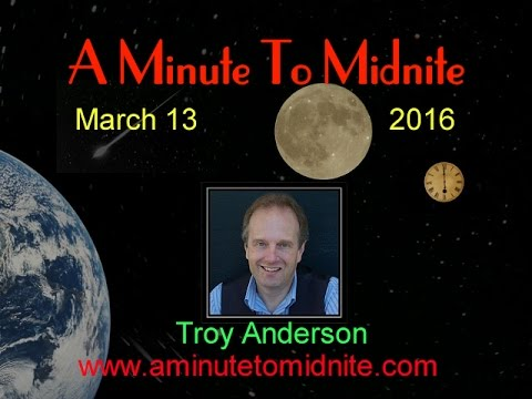 Troy Anderson - 21st Century Church - Asleep At The Wheel