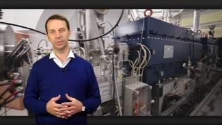 1. Введение. Видеоурок «NICA — Вселенная в лаборатории»