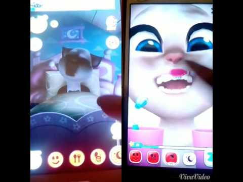 how to get unlimited gems in my talking angela