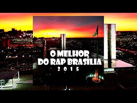 O melhor do Rap Brasília | 2015