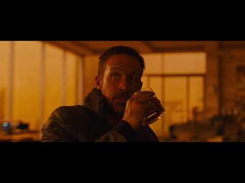 Blade Runner 2049 - Comic-Con Trailer (Fan-Made) [HD 1080p]