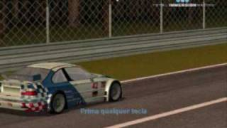 Total Immersion Racing PC Gameplay