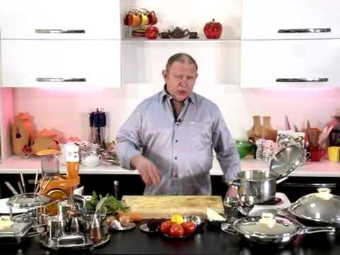 передачи  кулинарные