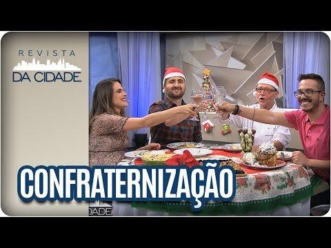 Natal Do Revista Da Cidade - Revista Da Cidade (25/12/2017)