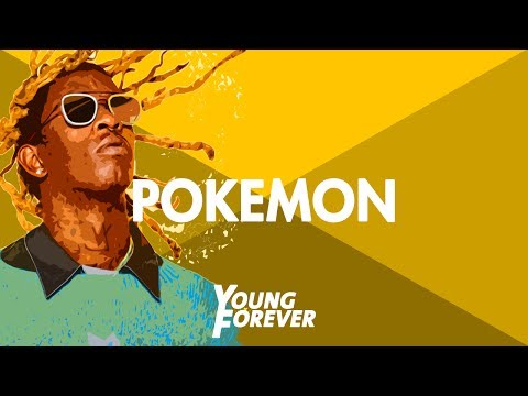"""FREE Young Thug Type Beat - """"Pokemon"""" 