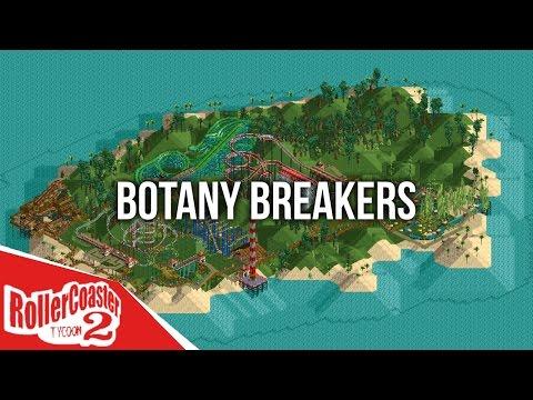 Botany Breakers - Roller Coaster Tycoon 2