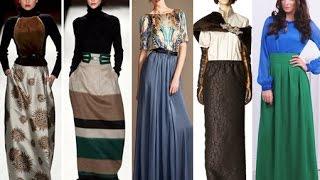 Юбки 2016, модные юбки, модели юбок