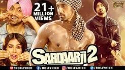 Sardaar Ji 2 | Hindi Movies 2019 Full Movie | Diljit Dosanjh Movies | Sonam Bajwa | Monica Gill