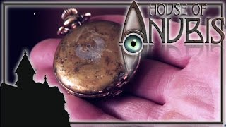 House of Anubis - Episode 117 - House of reflections - Сериал Обитель Анубиса