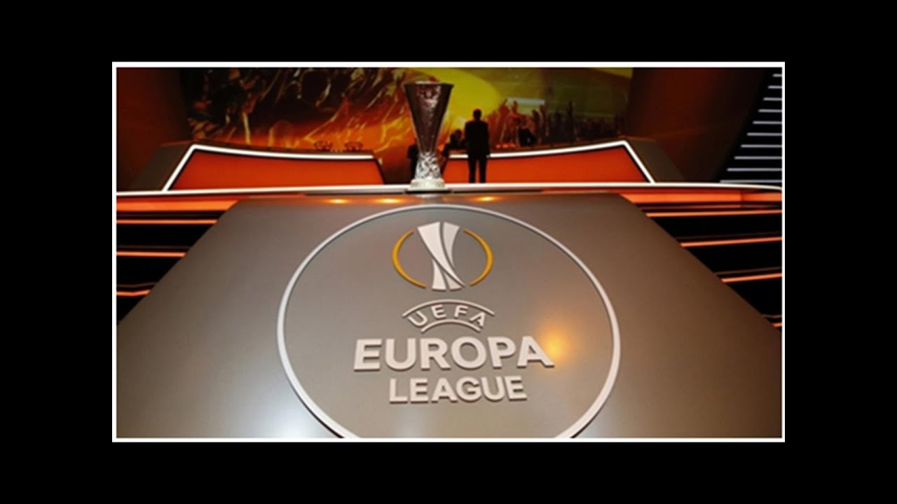 Heute Europa League