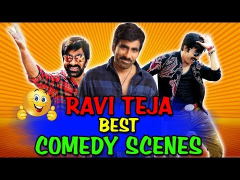 Ravi Teja (2019) New Superhit Comedy Scenes | South Hindi Dubbed Comedy Scenes