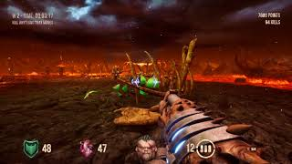 Bound To Hell: Wave Based Demo