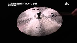 "Ride Mini Cup 20"" Legend Video"