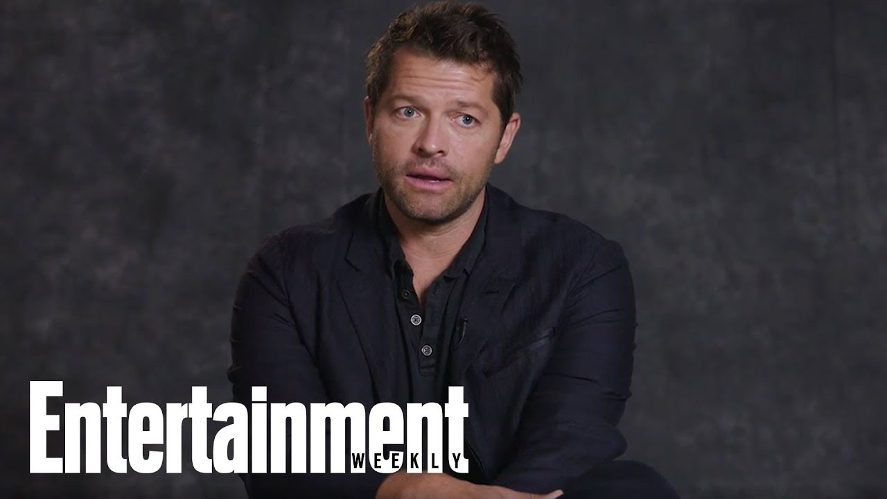 'Supernatural's Misha Collins On Exploring Free Will In The Final Season