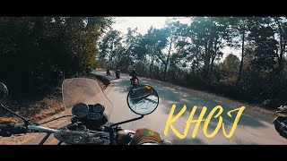 Khoj | The Elements