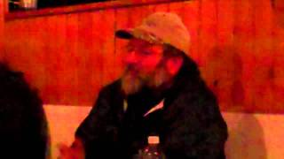 Jim tells a true ghost story: Haunted Hotel, Mackinaw City, MIchigan