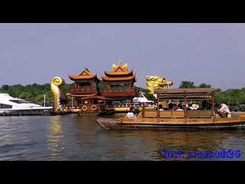 La Belleza de Hangzhou 🏯