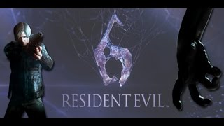 "PS4 PRO:RESIDENT EVIL 6 (LIVE STREAM) ""1080P 60FPS (CHRIS CAMPAIGN) #1"