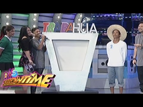 It's Showtime: Who's the real farmer in TrabaHula?