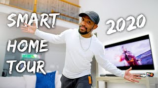 My Ultimate 2020 Smart Home Tour!