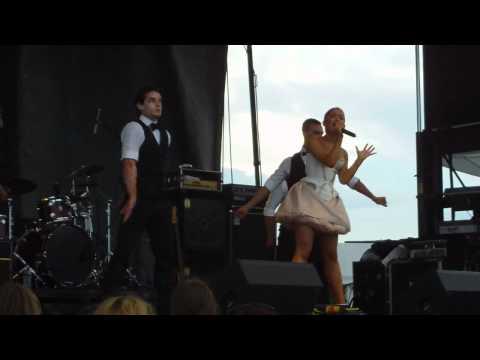 "Ariana Grande ""Grenade"" Myrtle Beach, SC 5-28-11"