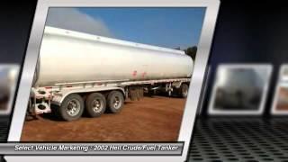 2002 Heil Crude/Fuel Tanker  JS4114RB99