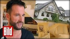 Michael Wendler will seine Villa für 4,7 Mio. verkaufen! - Goodbye Deutschland