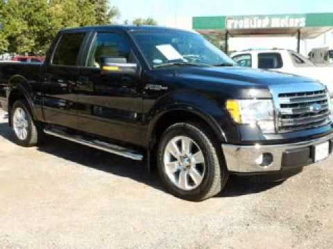 2013 ford f 150 pensacola fl youtube for Frontier motors pensacola fl