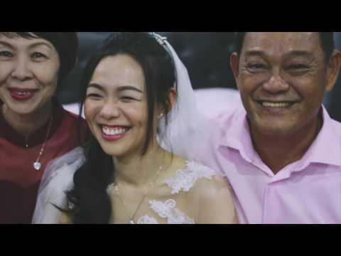 Treehouse Weddings Singapore - Kelvin & Melisa (Same-day-edit)