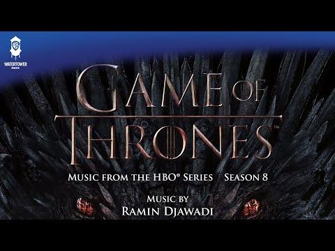Game of Thrones S8 - Farewell - Ramin Djawadi (Official Video)
