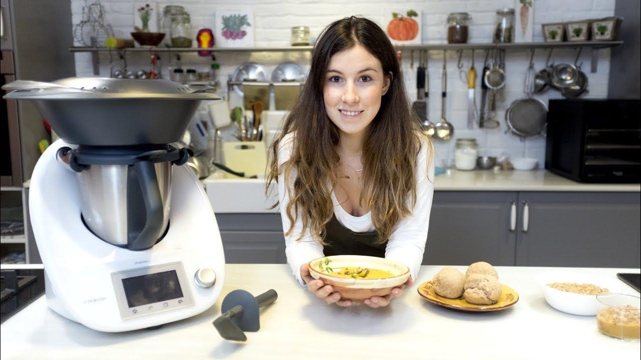 1 Cocina Sana Y Untreated Tmx Cocina Sana Y Saludable Thermomix