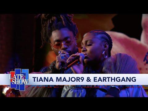 """tiana-major9-&-earthgang:-""""collide""""-ft.-jon-batiste"""