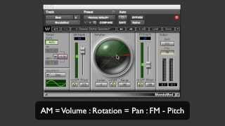 Waves Plugin Tutorial: Using Waves MondoMod In On Synths, EDM And Dubstep