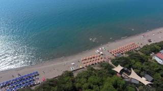 Camping Village Santa Pomata - Video Drone SPOT