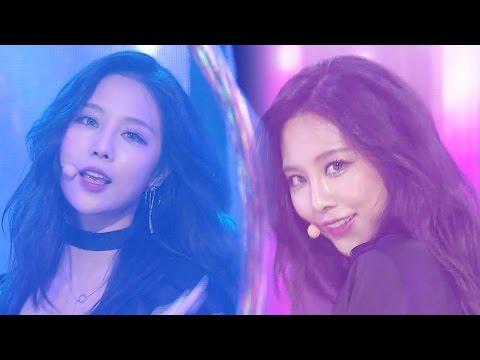 《SEXY》 Fei(MissA)(페이) - Fantasy  @인기가요 Inkigayo 20160731