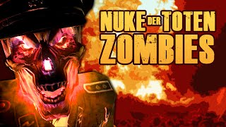 NUKE DER TOTEN ZOMBIES ★ Call of Duty Zombies Mod (Zombie Games)