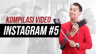 Chandraliow - KOMPILASI VIDEO INSTAGRAM #5