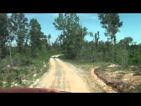Twin Creek Hunting Club Tour