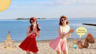 """Silly Lily"" by Poppy & Posie (Dance and Sing-Along Version) ..."