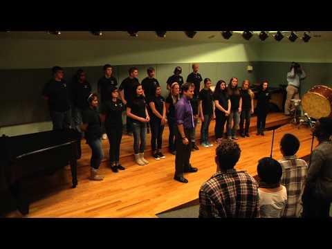 Spotlight On Music - Choral Conducting