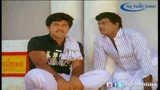 Velai Kidaichiduchu | Satyaraj & Goundamani Comedy 6