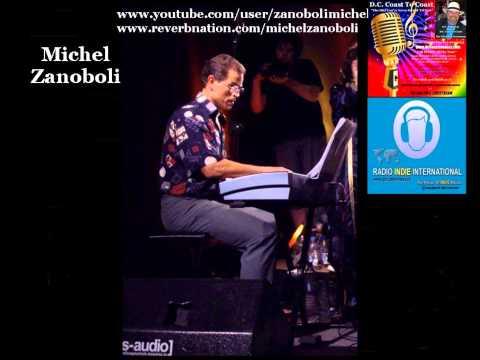 All Blues (Miles Davis, Michel Zanoboli Original Lyrics)