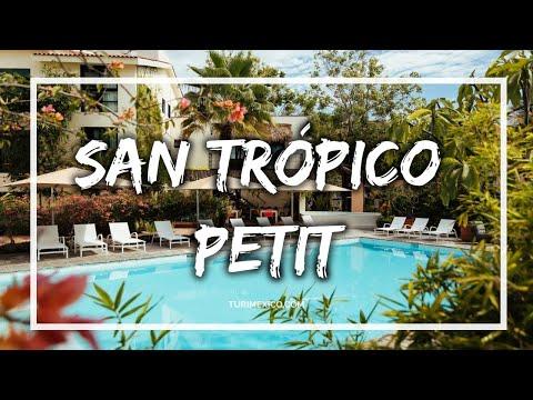 San Trópico Petit Hotel & Peaceful Escape en Puerto Vallarta