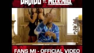 Davido ft Meek Mill-Fans Mi (Official Video Teaser