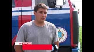Новости МЧС, ОСВОД