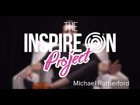 Michael Rutherford  Inspire ON